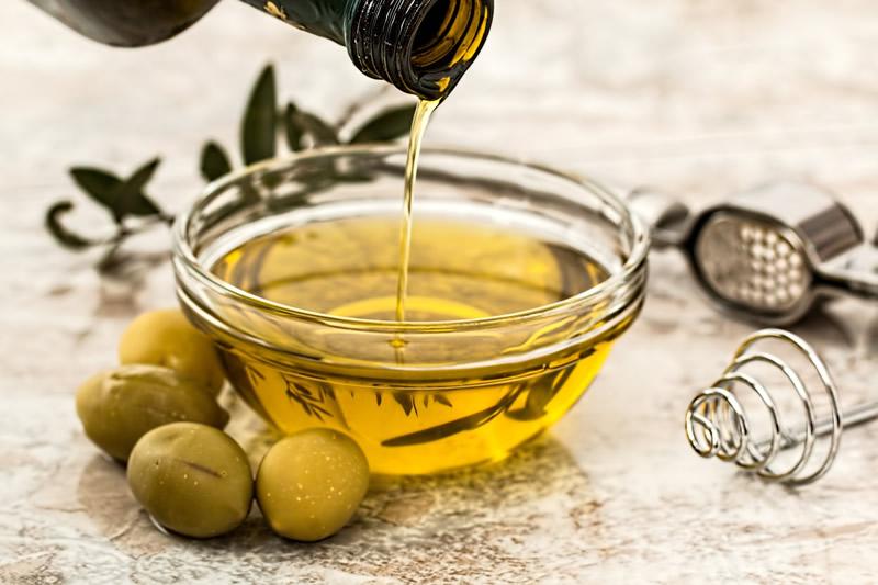 Nije samo suncokretovo ulje za fritezu i prženje