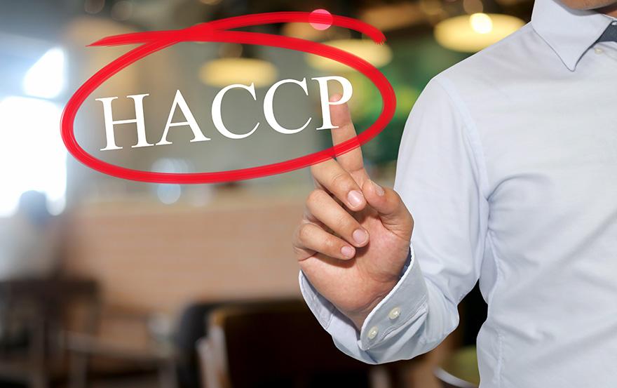 Šta je HACCP standard u ugostiteljstvu – HACCP definicija