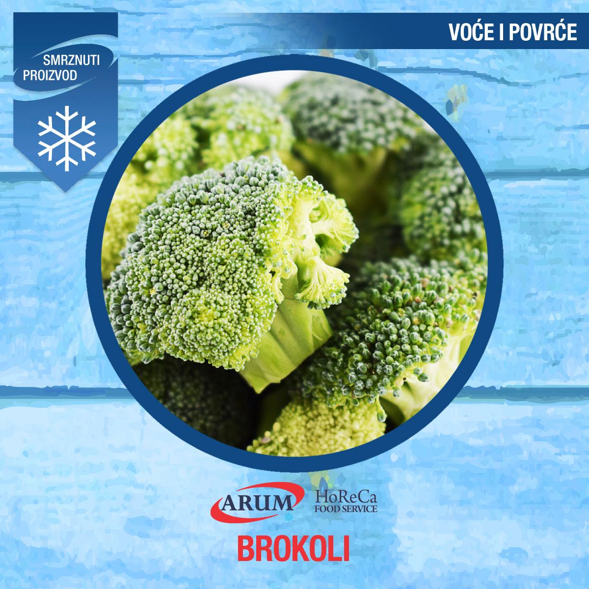 Brokoli 10/1