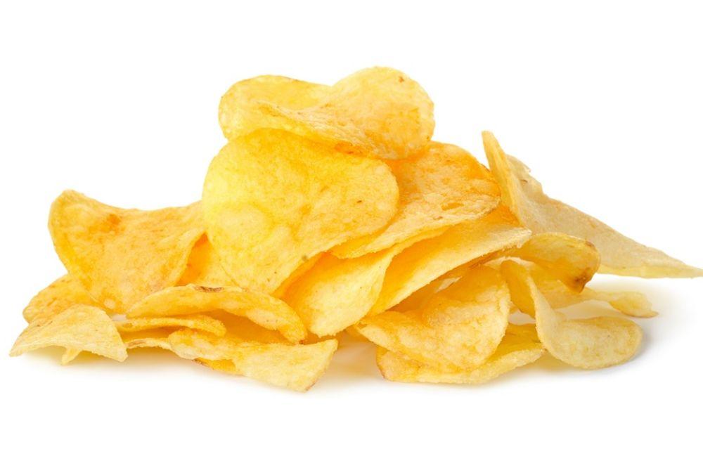 Lc3 lw pr skin on sliced chips 5x2kg