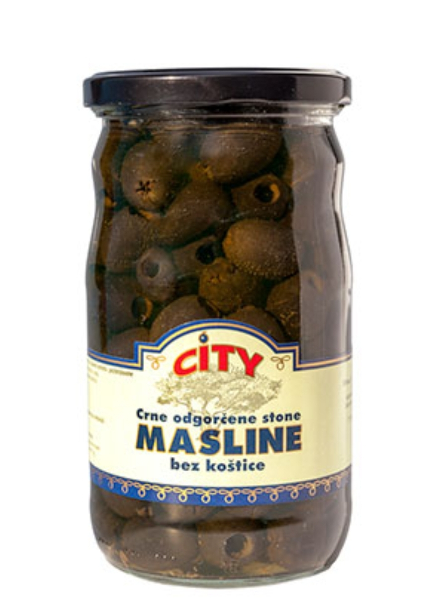 Maslina crna bk 720 ml (12/#)