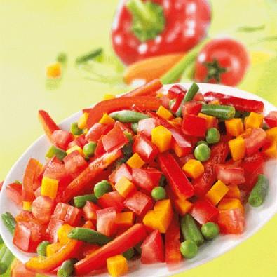 Mesano povrce 10/1 djuvec