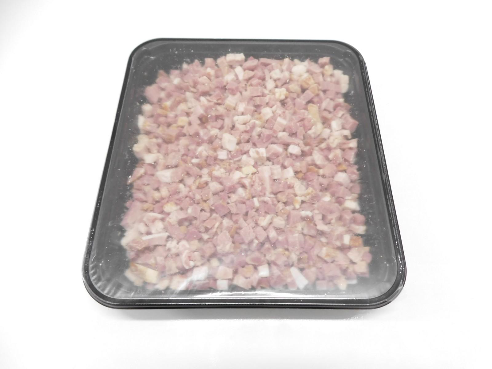 Mitros kockice slanina 6mm 1kg (8/#)