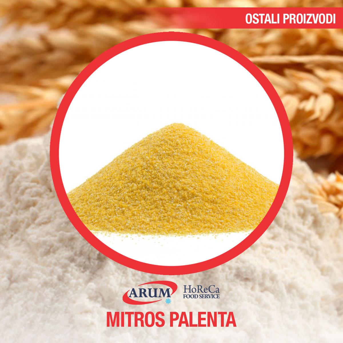 Mitros palenta 500g (36/1#)