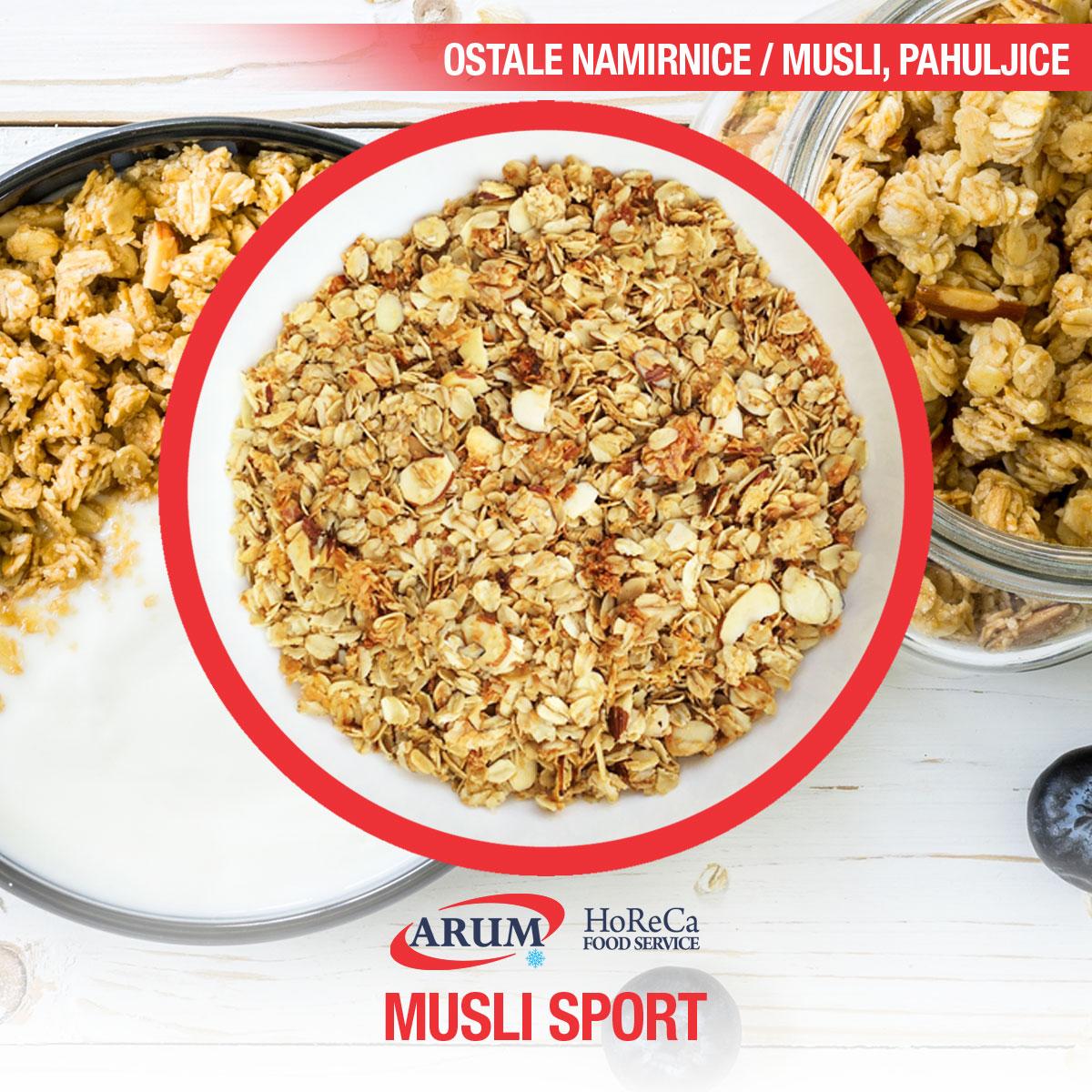 Musli sport 0.5