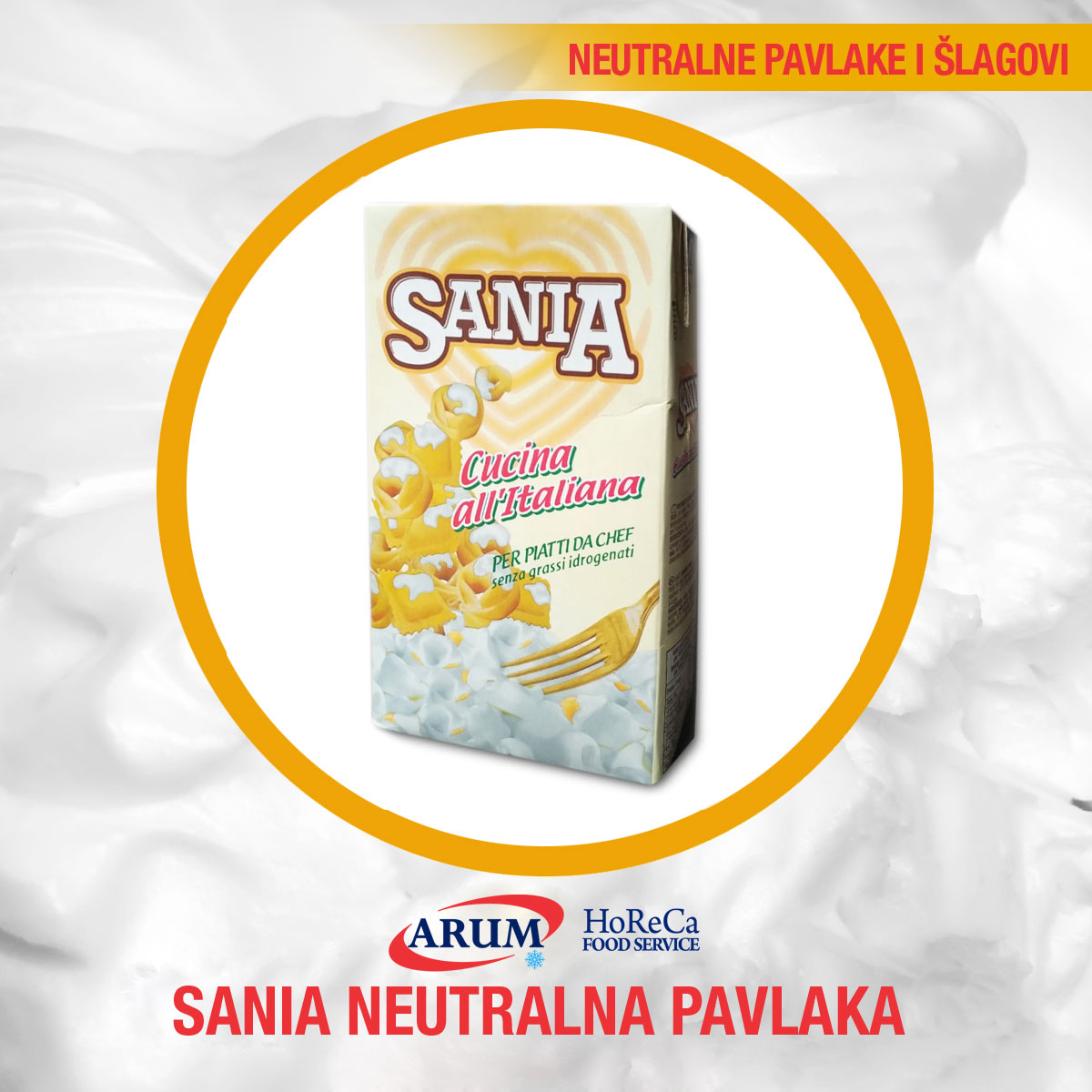 Sania neutralna pavlaka 1000 ml