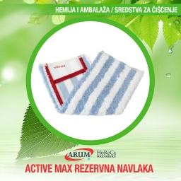 ACTIVE MAX REZERVNA NAVLAKA