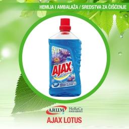 Ajax tecnost za pod 1 l