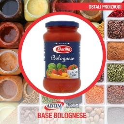 Base bolognese 400g barilla