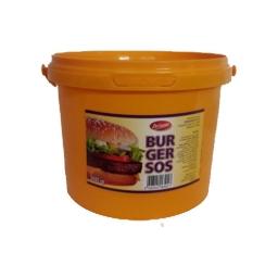 Burger sos 2kg