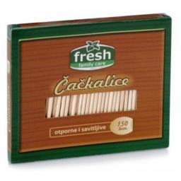 Cackalice 150/1 fresh
