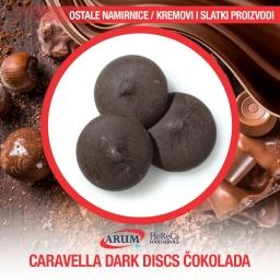 Caravella dark discs cok.
