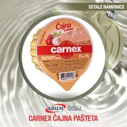 Carnex cajna pasteta 50g (20/1#)