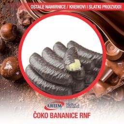 COKO BANANICE 25g rinf (1 kg)