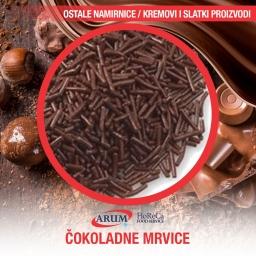 Cokoladne mrvice 1kg