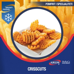CrissCuts 2.5kg