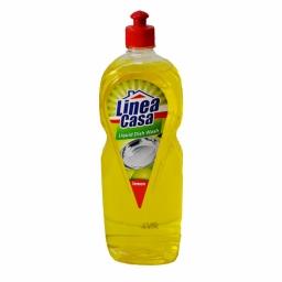 Deterdzent za sudove limun linea casa 1l