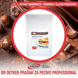 Droetker prasak za pecivo 500g professional (12/#)