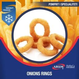 Eco onion rings 10x1 kg