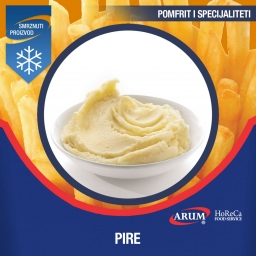 Eco pire-margarin 4x2.5 kg