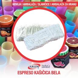 Espreso kasicica bela 1000/1