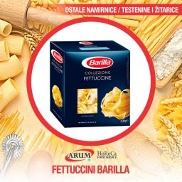 Fettuccini 500g barilla (12/1#)