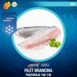 Filet brancina 100-140