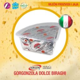 Gorgonzola dolce biraghi 700g