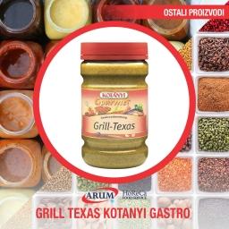 Gril texas kotanyi gastro 1032g/1200ml (6/#)