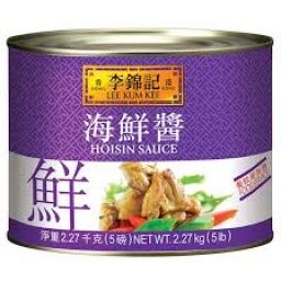 Hoi sin sos 2.27 kg lee kum kee