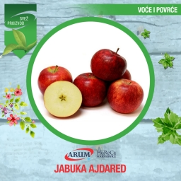 Jabuka ajdared