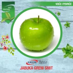 Jabuka greni smit
