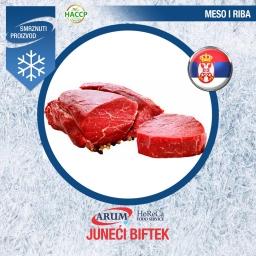 Juneci biftek