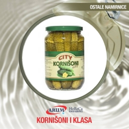 Kornisoni  (i klasa) 720 ml
