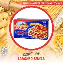 Lasagne di semola 500g