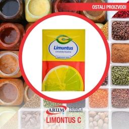 Limuntus c 10gr (50/1#)