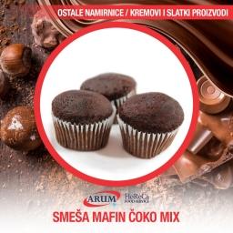 Mafin mix coko 10/1