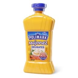 Majonez polimark delikates boca 500 ml