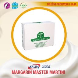 Margarin - master martini 70%  2 kg