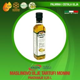 Masl. ulje tartufi 0.25l monini