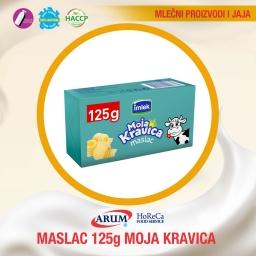 MASLAC 125g MOJA KRAVICA (12/1#)