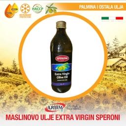 Maslinovo ulje extra virgin  1l