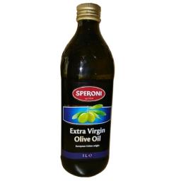 Maslinovo ulje extra virgin speroni 1l