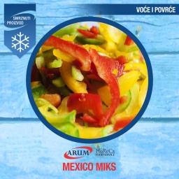 Mexico mix 10/1