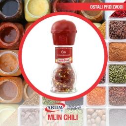 Mlin chili 35g (4/1#)