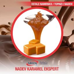 Nadev karamel ekspert 6 kg