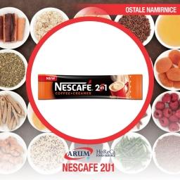 Nescafe 2in1