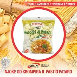 Njoke od krompira 2000g il pastaio pataro (6/1#)