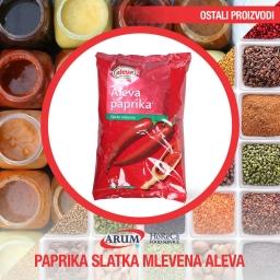 Paprika slatka mlevena aleva 1kg