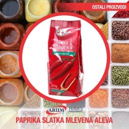 Paprika slatka mlevena aleva 200gr